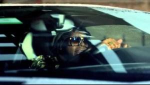 Video: Lupe Fiasco - Around My Way (Freedom Ain